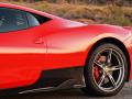 2015 Ferrari 458 Speciale back