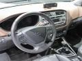2015 Hyundai i20 interior