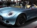 new 2015 Mini Superleggera Vision