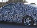 2016 Audi A4 side spy