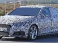 2016 Audi A4 spy