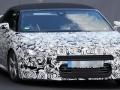 2016 Audi TT spy