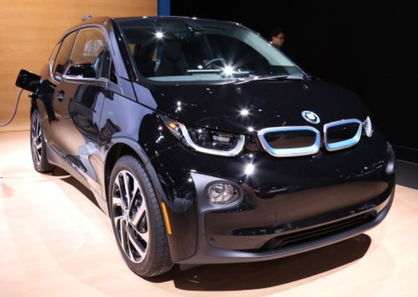 BMW I Release DateChangesPriceReviewsColors - 2016 bmw models