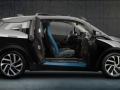 2016 BMW i3 Shadow Sport Edition