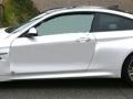 2016 BMW M4 GTS side
