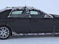 New Cadillac LTS