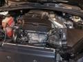 2016 Chevrolet Camaro engine