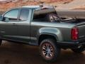 Chevrolet Colorado ZR2 2016