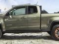 Chevy Colorado ZR2 side