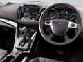 Ford Kuga 2016 Interior