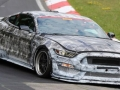 2016 Ford Mustang GT350 spy