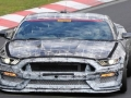 Ford Mustang 2016 spy