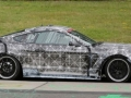 Ford Mustang GT350 spy