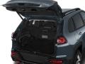 2016 Jeep Cherokee Trunk