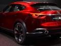 2016 Mazda Koeru