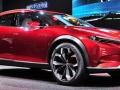 Mazda Koeru 2016