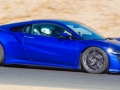 New Acura 2017