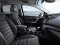 Ford Escape Interior 2017