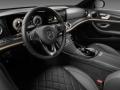 2017 Mercedes Benz E Class Interior