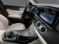 Mercedes Benz 2017 Interior