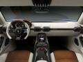 Lamborghini Asterion Concept interior