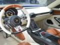 Lamborghini Asterion interior