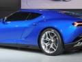 Lamborghini Asterion side