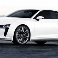 2015 Audi Sport Quattro