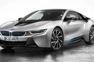 2017 BMW M9