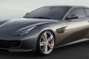 2017 Ferrari GTC4 Lusso Release Date