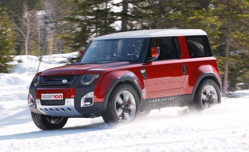 2020 Land Rover Defender Release Date >> 2020 Land Rover Defender Release Date Price Engine