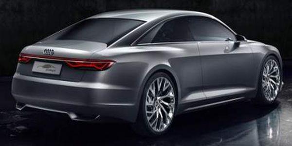 Audi Prologue 2015