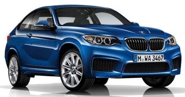 BMW X2 2016