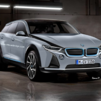 2019 BMW I5 Release Date