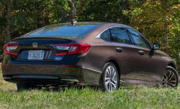 Honda Accord Hybrid Release Date MPG Price Specs - Accord hybrid price