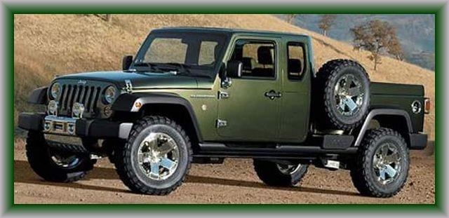 2015 Jeep Gladiator Release Date Interior Specs Price Review
