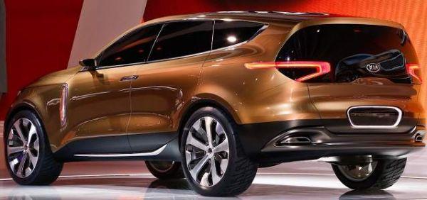 New 2016 Kia Sportage
