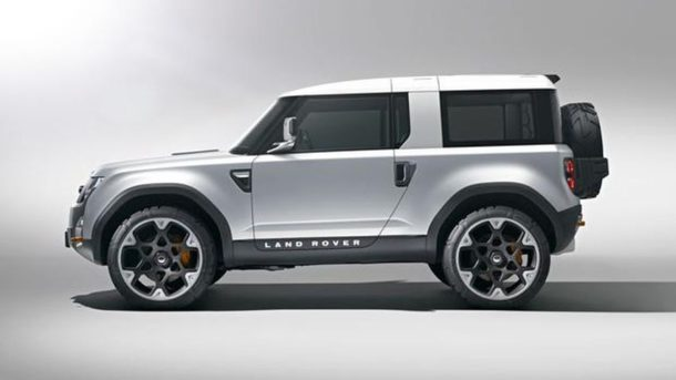 2020 Land Rover Defender Release Date Price Engine