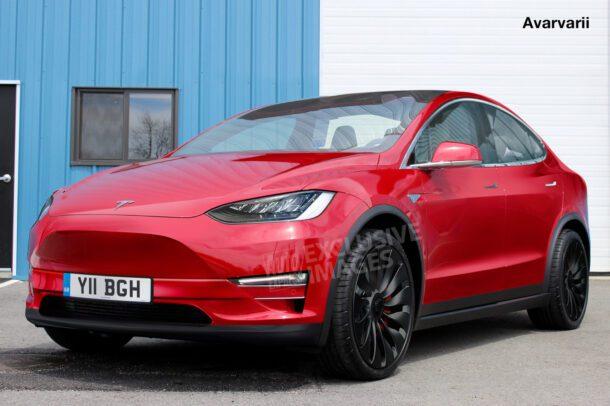 2019 Tesla Model Y Release Date, Price, SUV